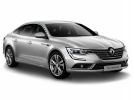 Renault Talisman Sedan / 2,0cc Patrol / Transmission: Automatic / Class C