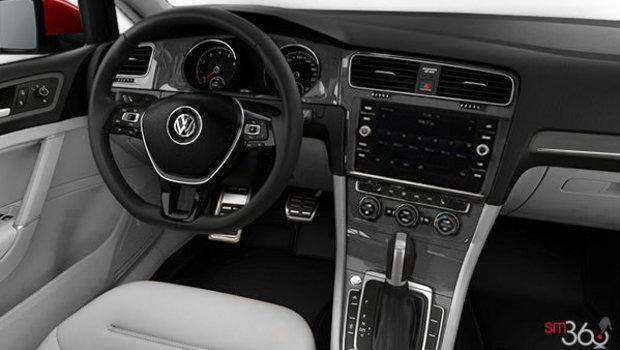 Wynajem samochodu VW Golf Hatchback / AUTOMAT
