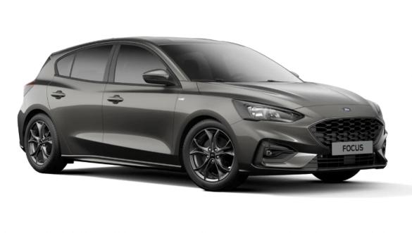 Ford Focus / 2,0cc Patrol Transmission: Automatic / Class B