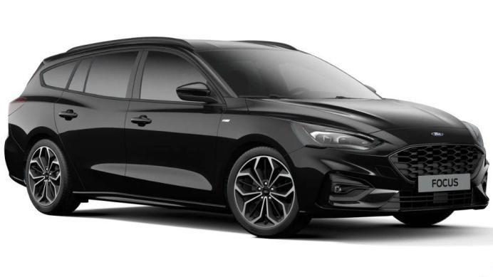 Wynajem samochodu Ford Focus Kombi / Manualny