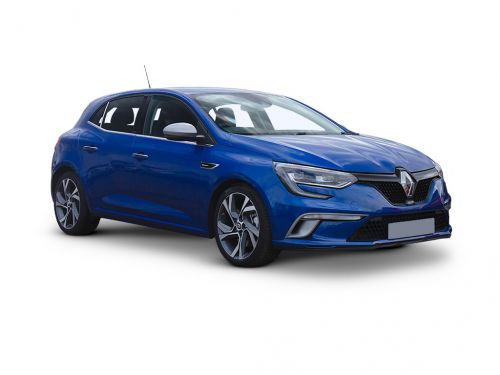 Wynajem samochodu Renault Megane  / MANUALNY