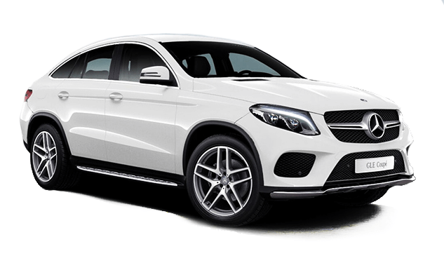Mercedes GLE 43 AMG / COUPE 3,0 Turbo V6 , 380KM Transmission: Automatic / Class D