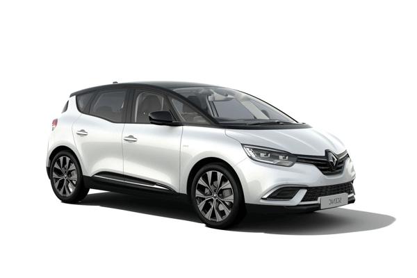 Wynajem samochodu Renault Scenic  / AUTOMAT