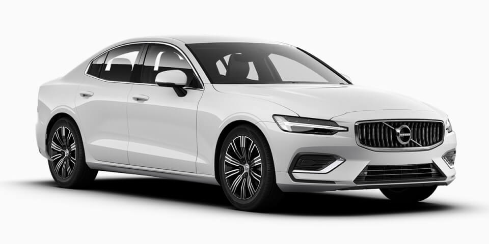 Volvo S60 4×4 Petrol / AUTOMATIC