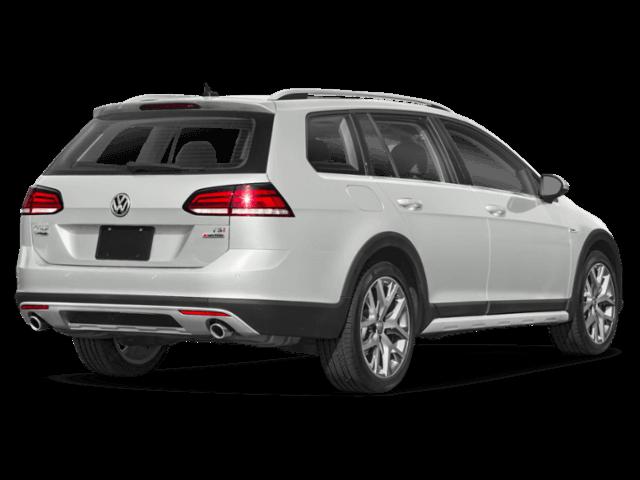Wynajem samochodu VW Golf AllTrack 4×4 / AUTOMAT