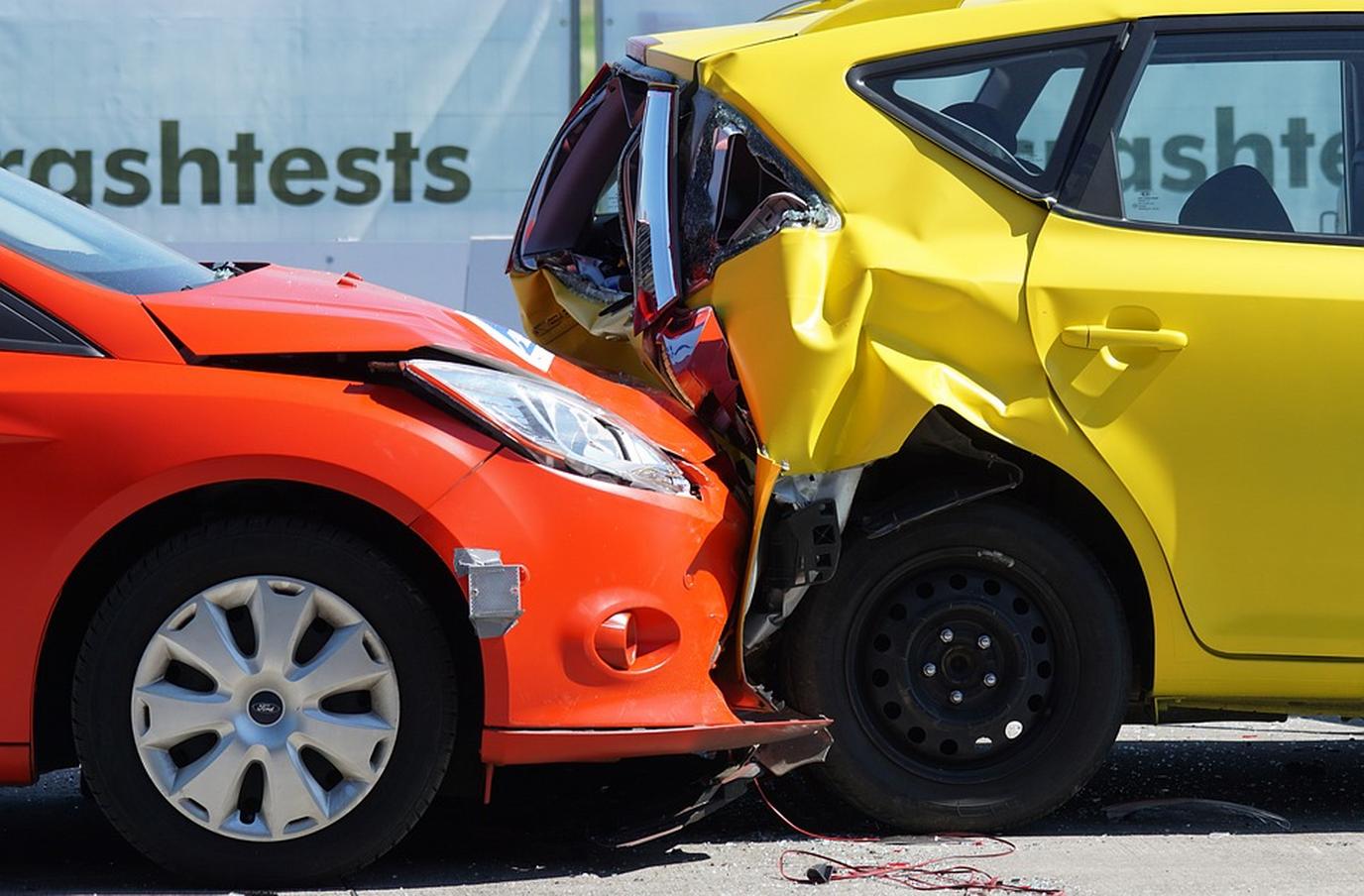 Wypadek wypożyczonym samochodem –podpowiadamy, co powinieneś zrobić!