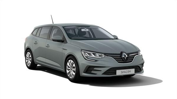 Wynajem samochodu Renault Megane Kombi / MANUAL